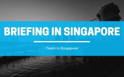 Change Enablement delivers key note Change Management breakfast briefing in Singapore