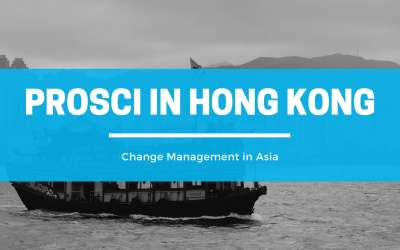 Prosci now available in Hong Kong, gateway to China