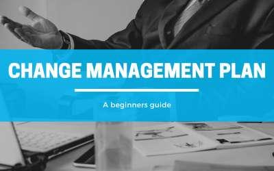 A Beginner's Guide to Craft an Effective Change Management Plan