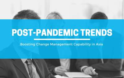 Change Management Trends in Asia