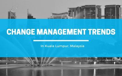 Change Management in Kuala Lumpur, Malaysia
